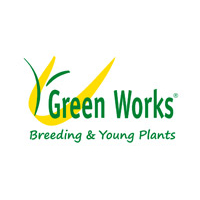 Green Works, Breeding & Young Plants